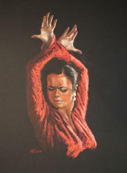 Flamenco III