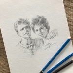 dawn-and-bob-sketch-w-pencils