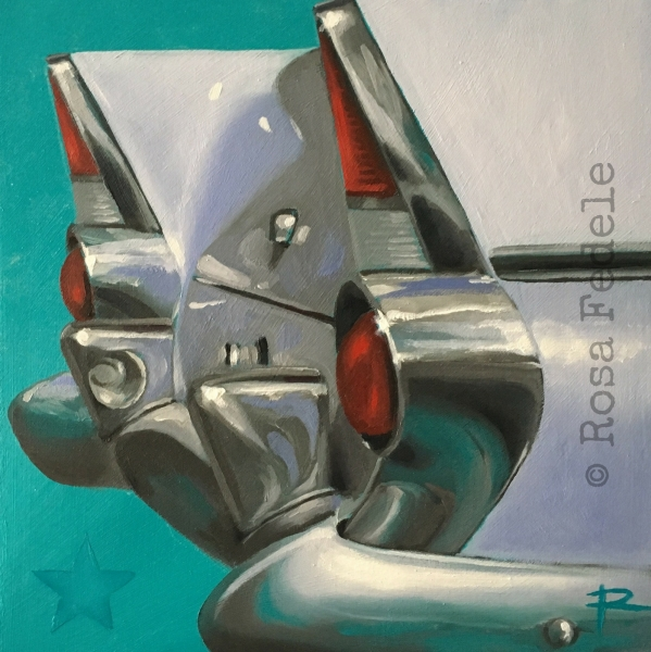 STAR IV Feat. 1961 EK Holden | SOLD