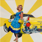 ALISON feat. 1960 FB Holden | SOLD