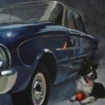 BLU Feat. 1962 Ford XL Falcon