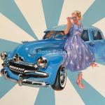 ERIN feat. 1956 FJ Holden | SOLD