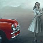 REMEMBER Feat. 1954 FJ Holden