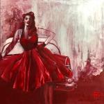 PENÉLOPE feat. 1961 EK Holden