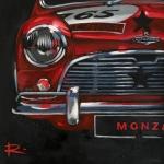 MONZA feat. 1964 Austin Mini Cooper S | SOLD