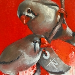 CHINESE WHISPERS (Detail)
