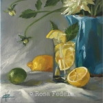 G&T Lemon Lime