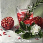 G&T Pomegranate