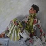 INSANE IN THE MONTAIGNE Finalist 2017 Portia Geach Memorial Art Prize