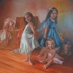 THE FAIRY GIRLS