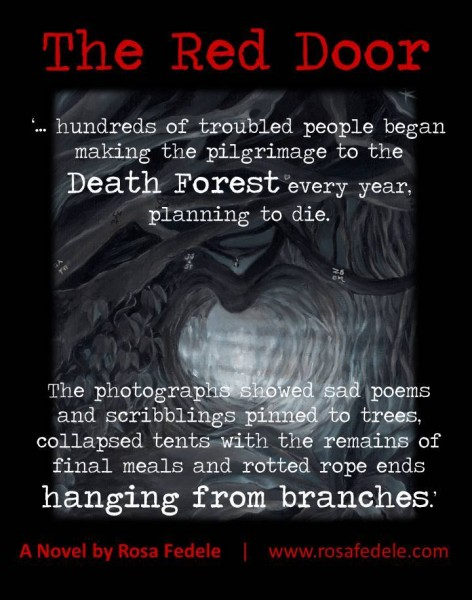 Twitter Quote Death Forest