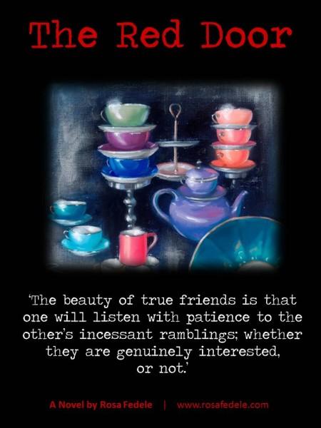 Twitter Quote True Friends