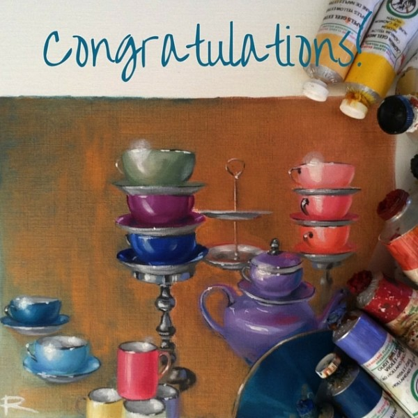 Congratulations! Limoges2